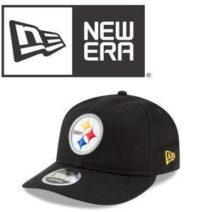 Team Choice Retro Crown 9Fifty Steelers Snapback